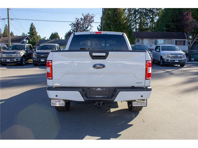 2018 Ford F-150  (Stk: 8F17300) in Surrey - Image 6 of 30