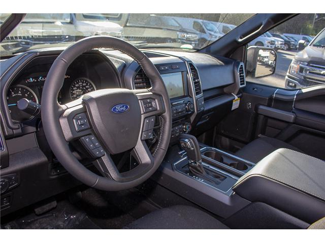2018 Ford F-150  (Stk: 8F17300) in Surrey - Image 16 of 30