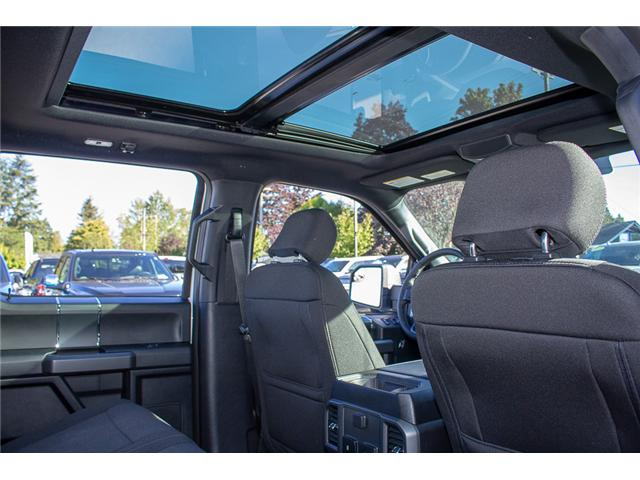 2018 Ford F-150  (Stk: 8F17300) in Surrey - Image 21 of 30