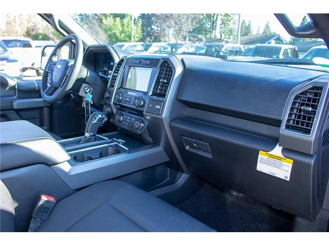2018 Ford F-150  (Stk: 8F17300) in Surrey - Image 22 of 30