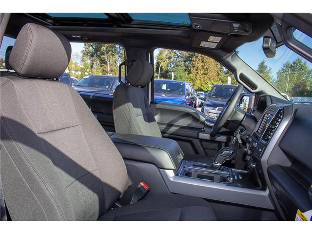 2018 Ford F-150  (Stk: 8F17300) in Surrey - Image 23 of 30