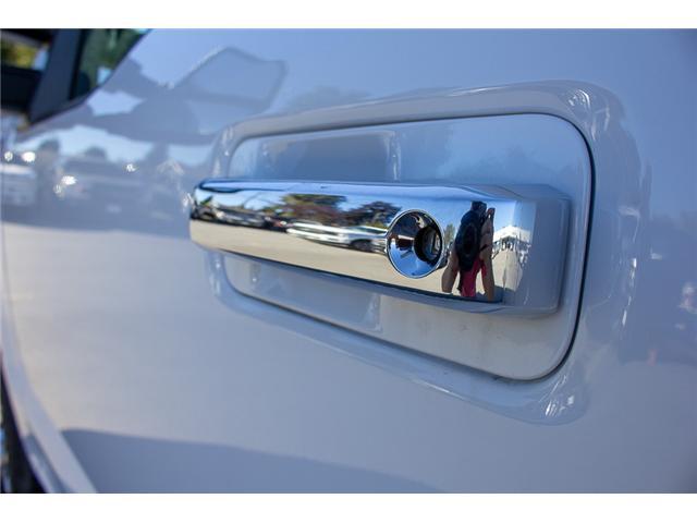 2018 Ford F-150 XLT (Stk: 8F17311) in Surrey - Image 13 of 30