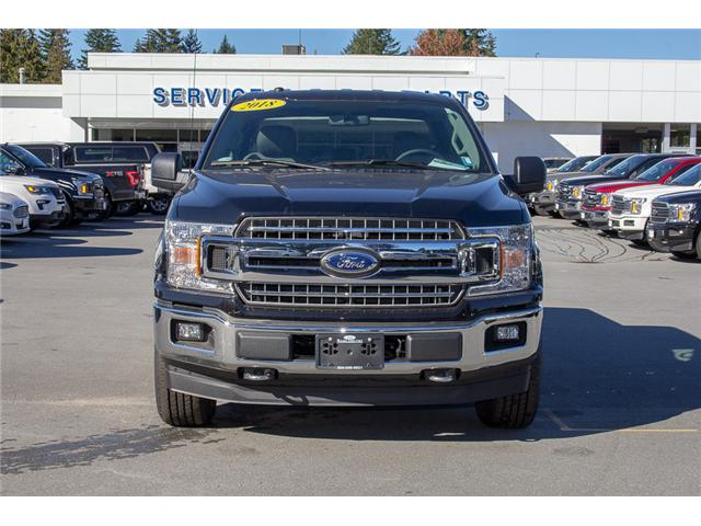 2018 Ford F-150 XLT (Stk: 8F18108) in Surrey - Image 2 of 28