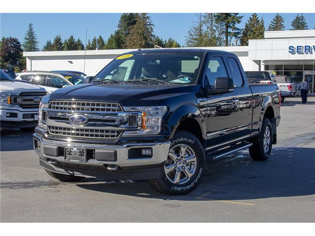 2018 Ford F-150 XLT (Stk: 8F18108) in Surrey - Image 3 of 28