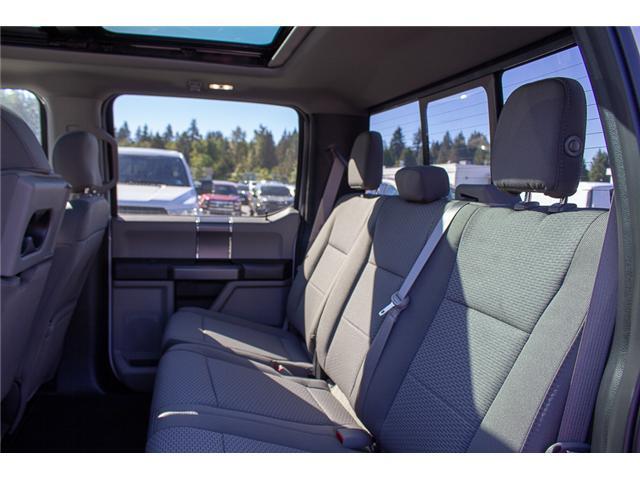 2018 Ford F-150 XLT (Stk: 8F17311) in Surrey - Image 17 of 30