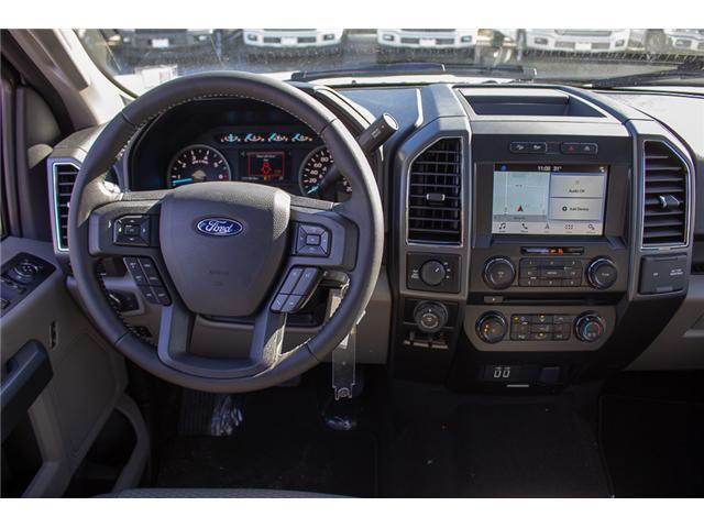 2018 Ford F-150 XLT (Stk: 8F17311) in Surrey - Image 18 of 30