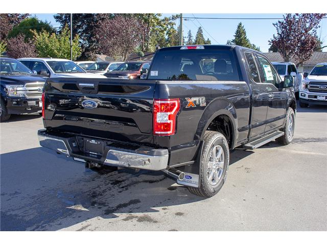 2018 Ford F-150 XLT (Stk: 8F18108) in Surrey - Image 7 of 28
