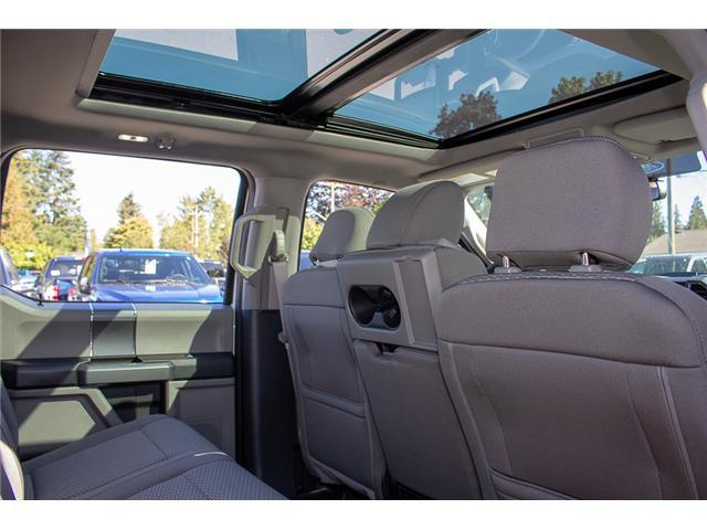 2018 Ford F-150 XLT (Stk: 8F17311) in Surrey - Image 20 of 30