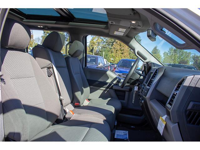2018 Ford F-150 XLT (Stk: 8F17311) in Surrey - Image 22 of 30