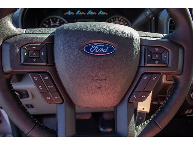 2018 Ford F-150 XLT (Stk: 8F17311) in Surrey - Image 25 of 30