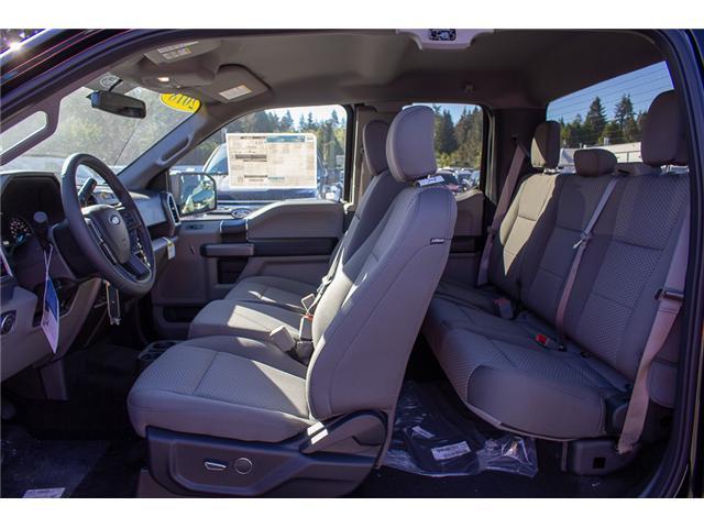 2018 Ford F-150 XLT (Stk: 8F18110) in Surrey - Image 17 of 28