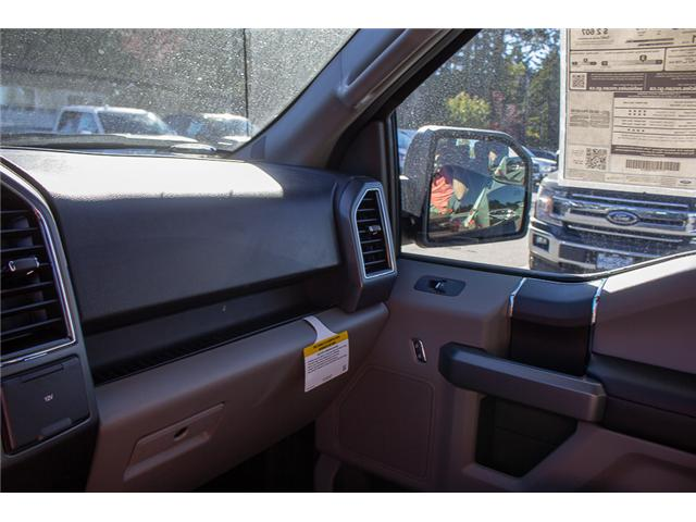 2018 Ford F-150 XLT (Stk: 8F18110) in Surrey - Image 27 of 28