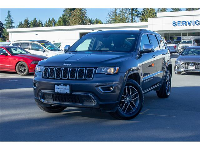 2017 Jeep Grand Cherokee Limited (Stk: P9333) in Surrey - Image 3 of 30