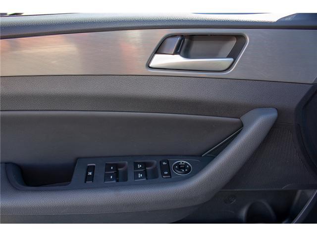2018 Hyundai Sonata 2.4 Sport (Stk: P6988) in Surrey - Image 19 of 28