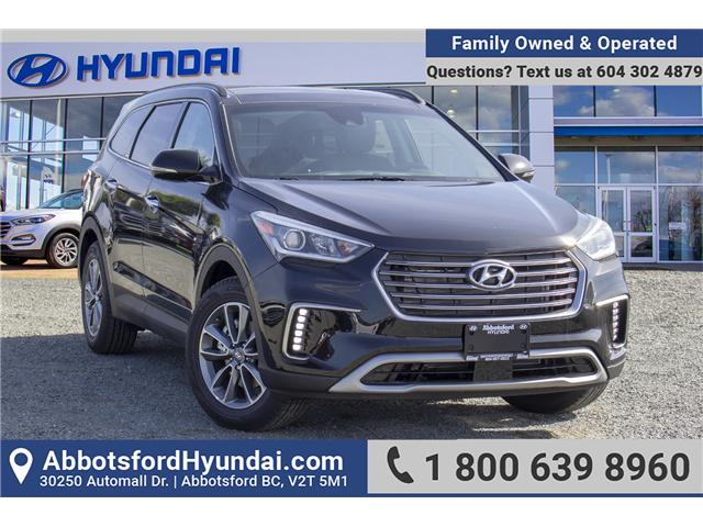 2019 Hyundai Santa Fe  (Stk: KF297413) in Abbotsford - Image 1 of 30