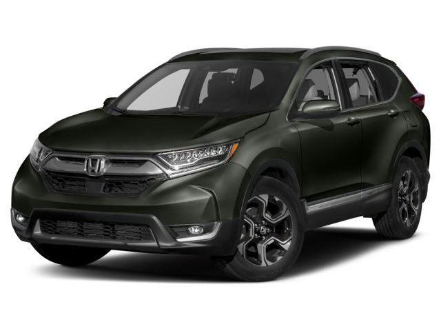 2017 Honda CR-V Touring (Stk: U983) in Hebbville - Image 1 of 9