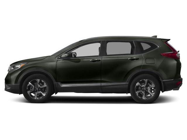 2017 Honda CR-V Touring (Stk: U983) in Hebbville - Image 2 of 9