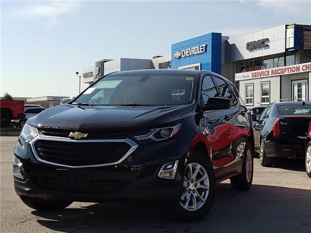 2018 Chevrolet Equinox 1LT (Stk: N12925) in Newmarket - Image 1 of 30