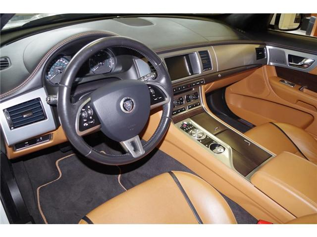 2013 Jaguar XF 3.0L (Stk: 6913-1) in Edmonton - Image 9 of 17