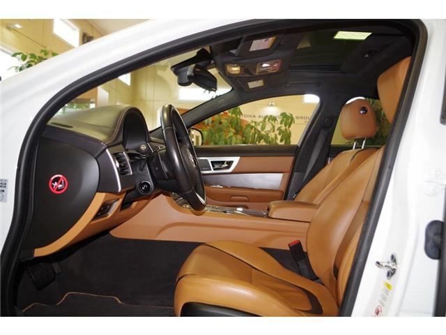 2013 Jaguar XF 3.0L (Stk: 6913-1) in Edmonton - Image 10 of 17