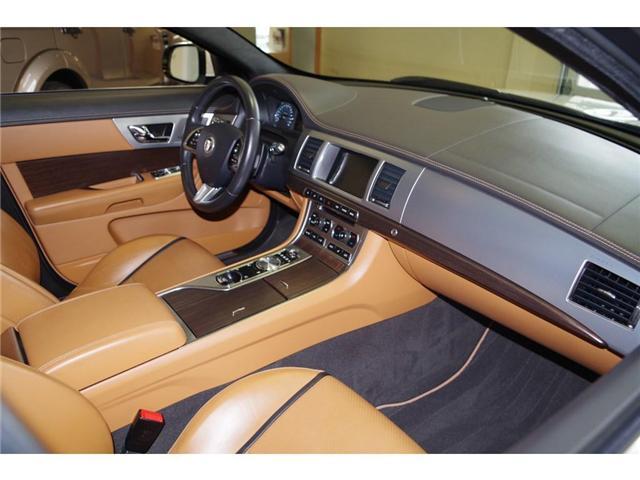 2013 Jaguar XF 3.0L (Stk: 6913-1) in Edmonton - Image 13 of 17