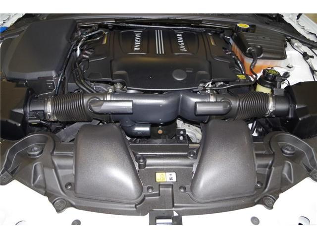 2013 Jaguar XF 3.0L (Stk: 6913-1) in Edmonton - Image 17 of 17