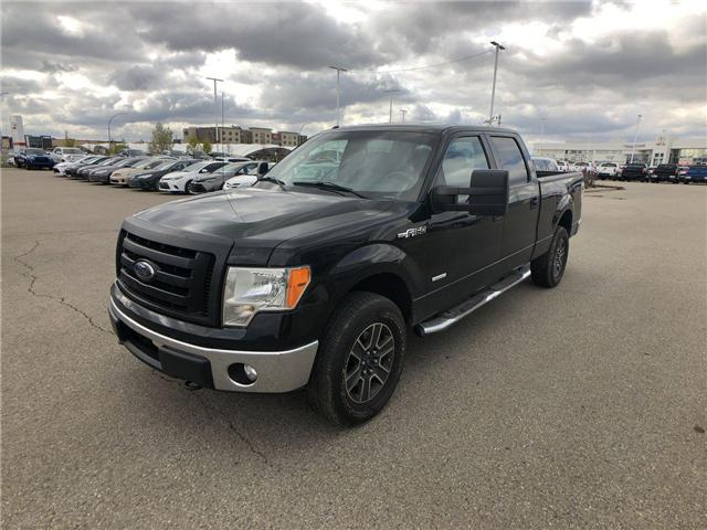 2011 Ford F-150  (Stk: 2801632A) in Calgary - Image 4 of 14