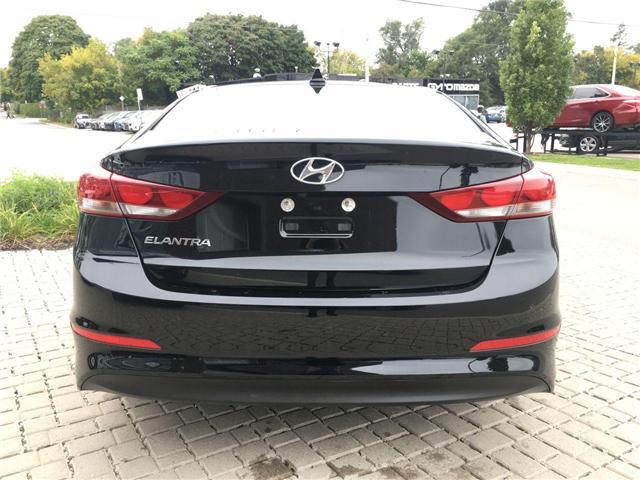 2017 Hyundai Elantra GL (Stk: H4048) in Toronto - Image 2 of 28