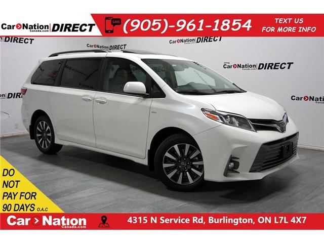 2018 Toyota Sienna  (Stk: CN5309) in Burlington - Image 1 of 30