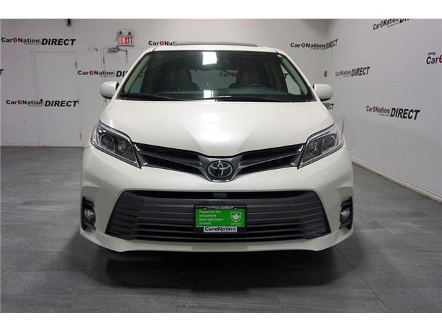 2018 Toyota Sienna  (Stk: CN5309) in Burlington - Image 2 of 30