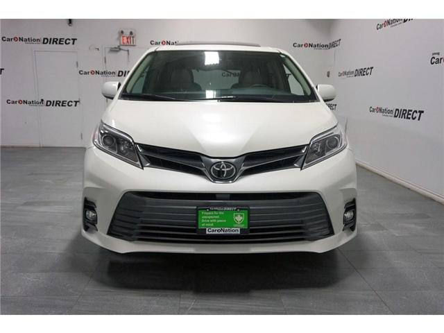 2018 Toyota Sienna  (Stk: CN5312) in Burlington - Image 2 of 30
