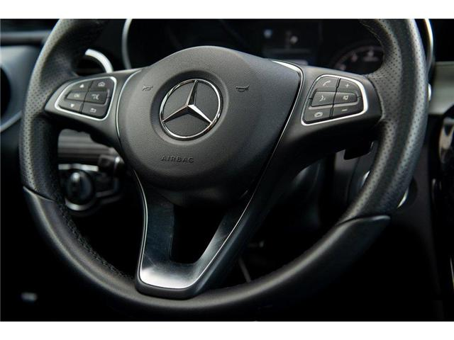 2017 Mercedes-Benz GLC 300 Base (Stk: P0685) in Ajax - Image 16 of 25