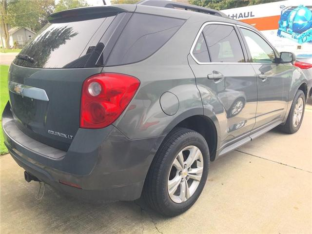 2012 Chevrolet Equinox 1LT (Stk: 2GNFLE) in Belmont - Image 5 of 14
