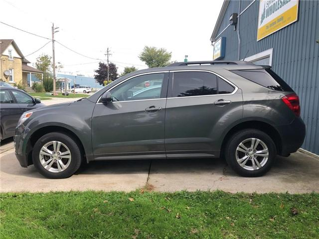 2012 Chevrolet Equinox 1LT (Stk: 2GNFLE) in Belmont - Image 6 of 14
