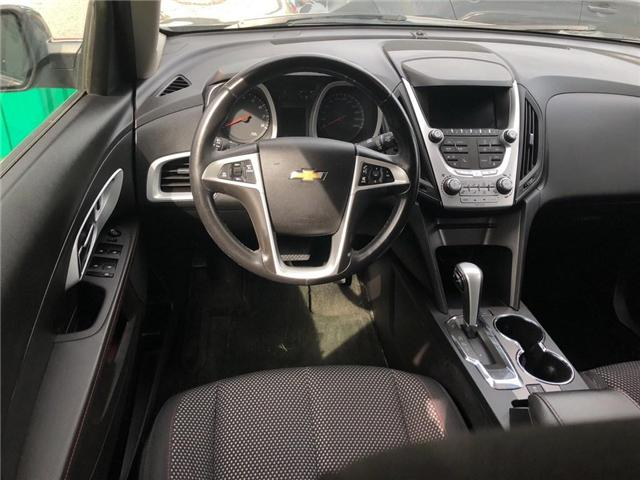 2012 Chevrolet Equinox 1LT (Stk: 2GNFLE) in Belmont - Image 10 of 14