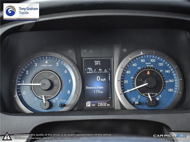 2018 Toyota Sienna LE 8-Passenger (Stk: U9021) in Ottawa - Image 15 of 26