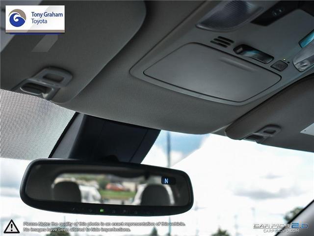 2018 Toyota Sienna LE 8-Passenger (Stk: U9021) in Ottawa - Image 20 of 26