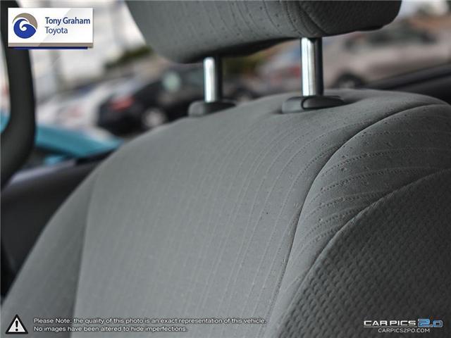 2018 Toyota Sienna LE 8-Passenger (Stk: U9021) in Ottawa - Image 21 of 26