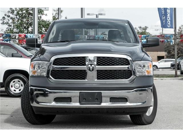 2017 RAM 1500 ST (Stk: 7761P) in Mississauga - Image 2 of 20