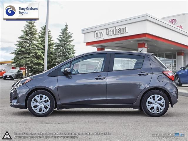 2018 Toyota Yaris LE (Stk: U9014) in Ottawa - Image 3 of 27