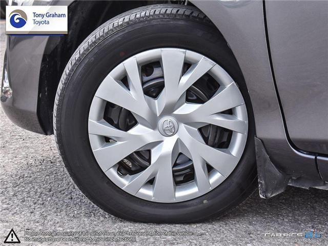2018 Toyota Yaris LE (Stk: U9014) in Ottawa - Image 6 of 27