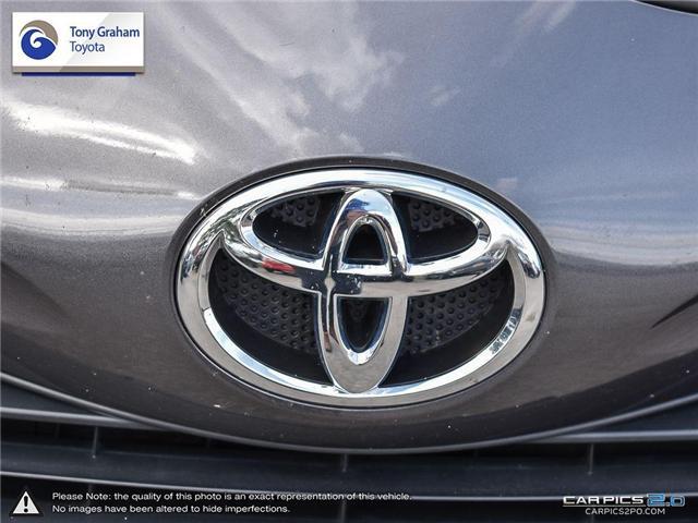 2018 Toyota Yaris LE (Stk: U9014) in Ottawa - Image 9 of 27