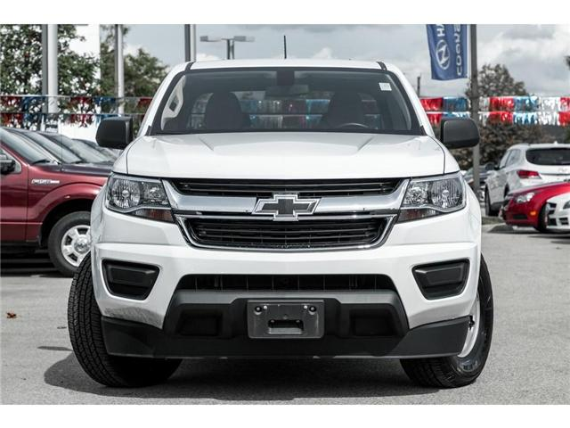 2018 Chevrolet Colorado WT (Stk: 7754P) in Mississauga - Image 2 of 20