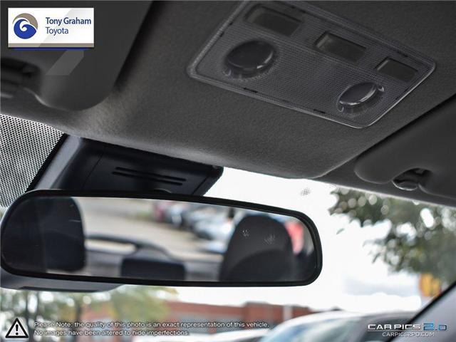 2018 Toyota Yaris LE (Stk: U9014) in Ottawa - Image 21 of 27