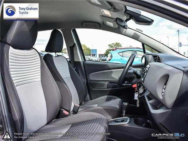 2018 Toyota Yaris LE (Stk: U9014) in Ottawa - Image 23 of 27
