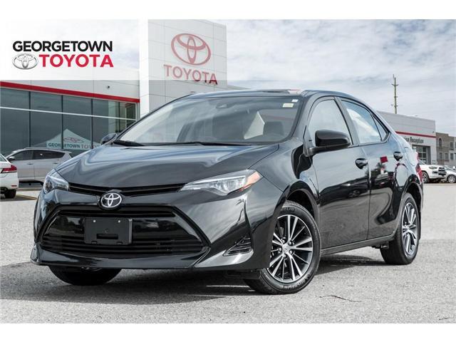 2018 Toyota Corolla  (Stk: 18-55023) in Georgetown - Image 1 of 20