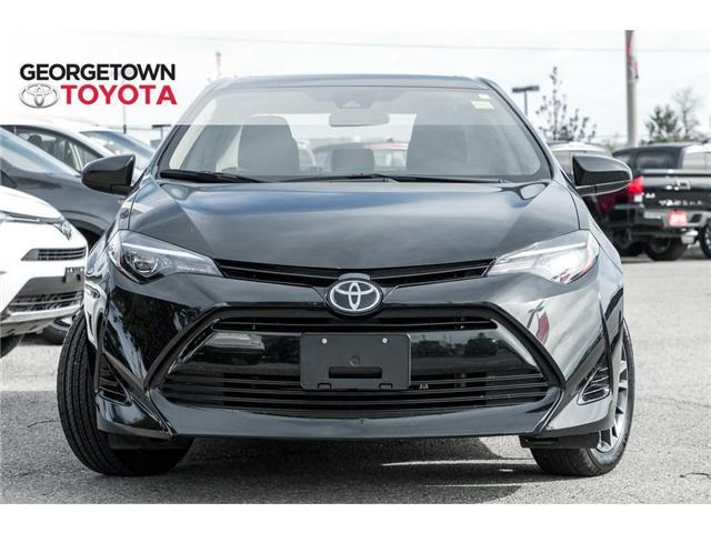 2018 Toyota Corolla  (Stk: 18-55023) in Georgetown - Image 2 of 20