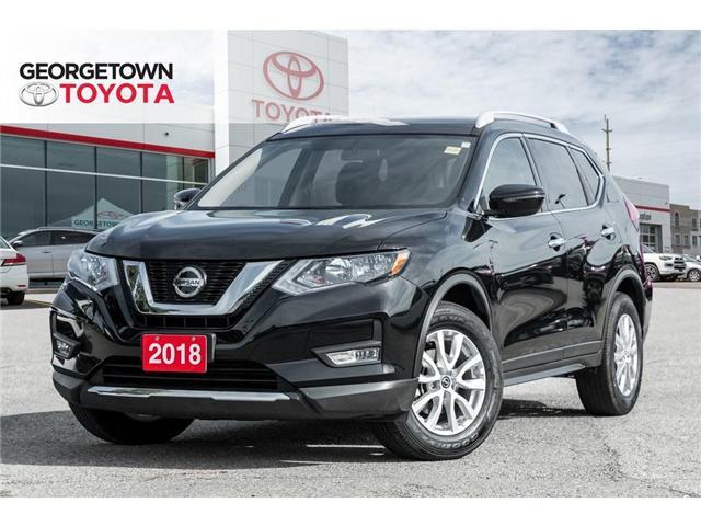 2018 Nissan Rogue  (Stk: 18-36145) in Georgetown - Image 1 of 19