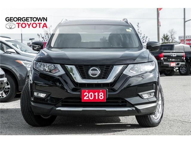 2018 Nissan Rogue  (Stk: 18-36145) in Georgetown - Image 2 of 19