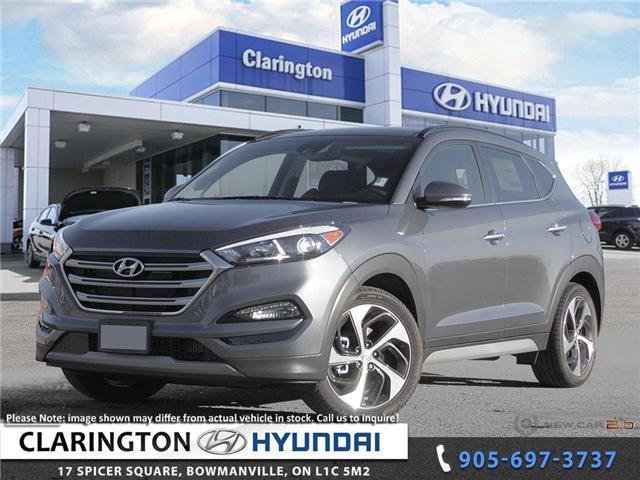 2018 Hyundai Tucson SE 1.6T (Stk: 18665) in Clarington - Image 1 of 23